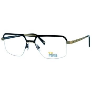 Morriz of Sweden MS-2867 Eyeglasses