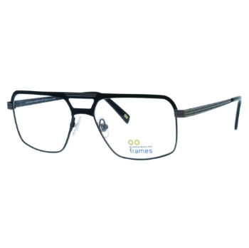 Morriz of Sweden MS-2868 Eyeglasses