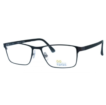Morriz of Sweden MS-2869 Eyeglasses