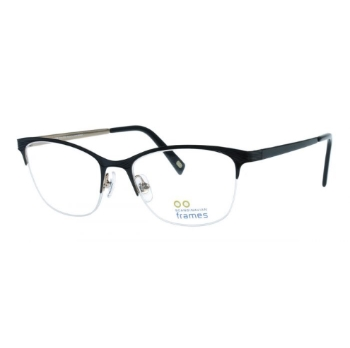 Morriz of Sweden MS-2870 Eyeglasses