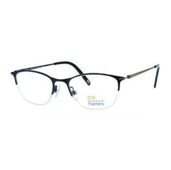 Morriz of Sweden MS-2872 Eyeglasses