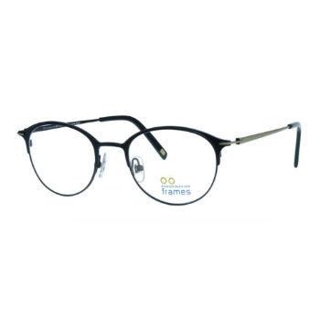 Morriz of Sweden MS-2873 Eyeglasses