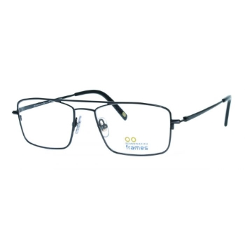 Morriz of Sweden MS-2874 Eyeglasses