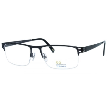 Morriz of Sweden MS-2875 Eyeglasses