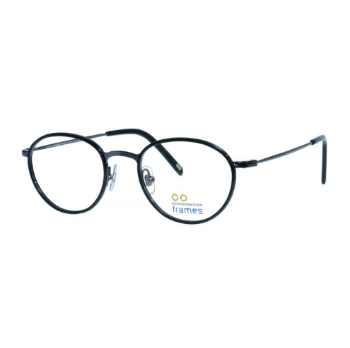 Morriz of Sweden MS-2877 Eyeglasses