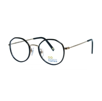 Morriz of Sweden MS-2879 Eyeglasses