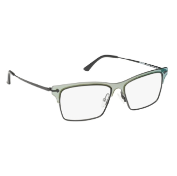 Mad in Italy Barbiere Eyeglasses