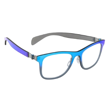 Mad in Italy Carciofo Eyeglasses