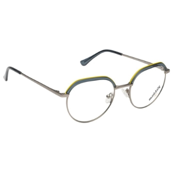 Mad in Italy D'Annunzio Eyeglasses