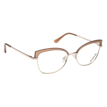 Mad in Italy Goldoni Eyeglasses