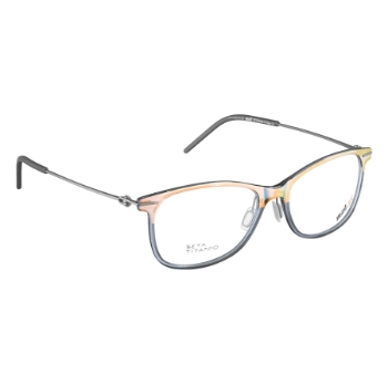 Mad in Italy Lattuga Eyeglasses