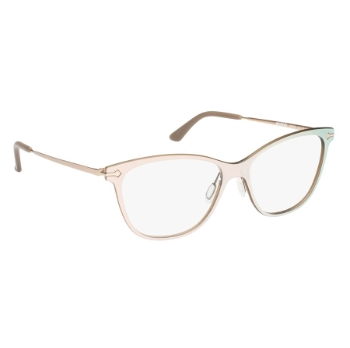 Mad in Italy Menta Eyeglasses