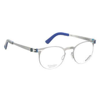 Mad in Italy Nettuno Eyeglasses