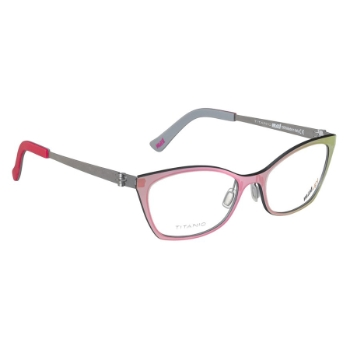 Mad in Italy Ortica Eyeglasses
