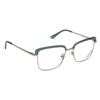 Mad in Italy Pasolini Eyeglasses