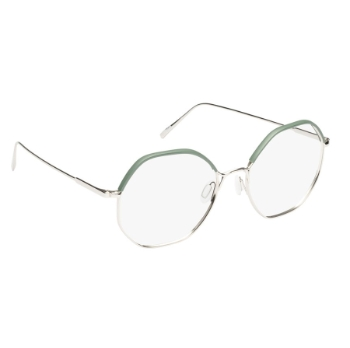 Mad in Italy Pendola Eyeglasses