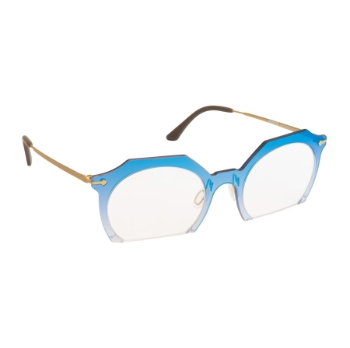 Mad in Italy Zafferano Eyeglasses