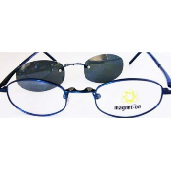 Magnet ON MG 01 Eyeglasses