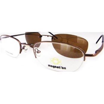 Magnet ON MG 09 Eyeglasses