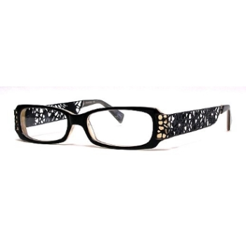 Mandalay Designer Edition Mandalay 7041 Eyeglasses