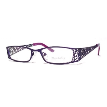 Mandalay Designer Edition Mandalay 7061 Eyeglasses