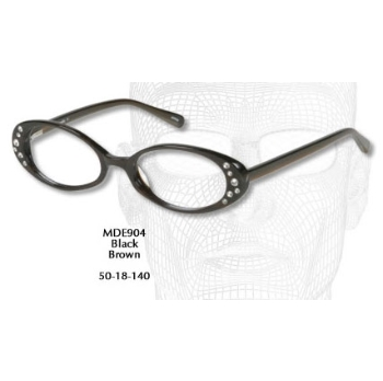 Mandalay Diamond Collection MDE 904 Eyeglasses