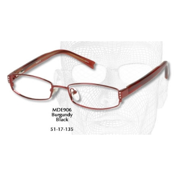 Mandalay Diamond Collection MDE 906 Eyeglasses