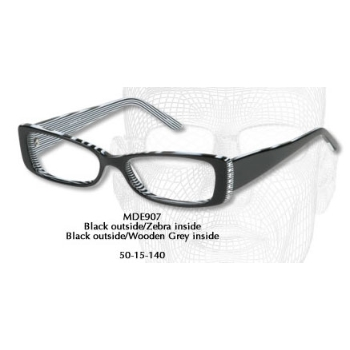 Mandalay Diamond Collection MDE 907 Eyeglasses