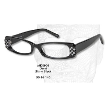 Mandalay Diamond Collection MDE 909 Eyeglasses