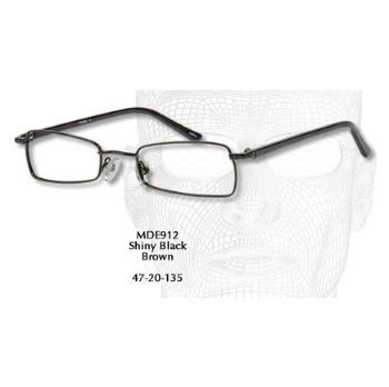 Mandalay Diamond Collection MDE 912 Eyeglasses