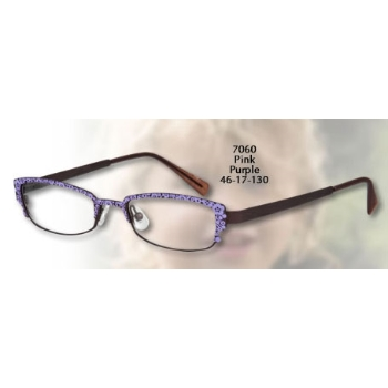 Mandalay Kids Mandalay 7060 Eyeglasses