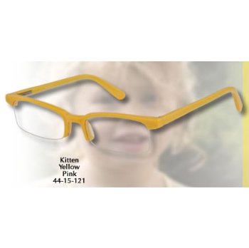 Mandalay Kids Mandalay Kitten Eyeglasses
