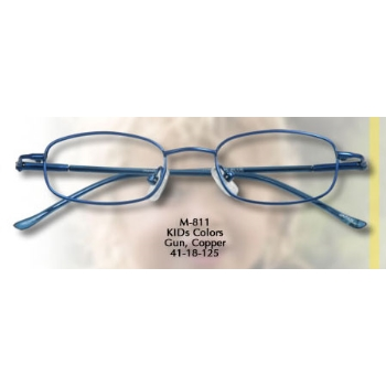 Mandalay Kids Mandalay M 811 Eyeglasses