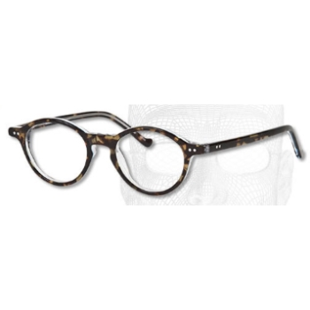 Mandalay Designer Edition Mandalay 7044 Eyeglasses