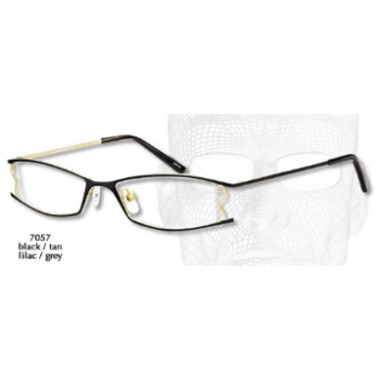 Mandalay Designer Edition Mandalay 7057 Eyeglasses