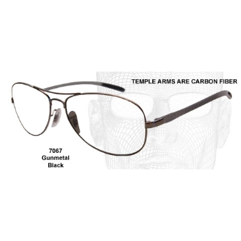 Mandalay Designer Edition Mandalay 7067 Eyeglasses