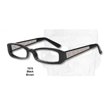 Mandalay Designer Edition Mandalay 7070 Eyeglasses