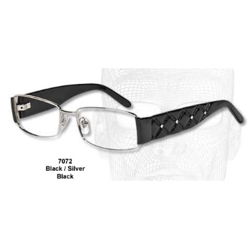 Mandalay Designer Edition Mandalay 7072 Eyeglasses
