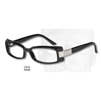 Mandalay Designer Edition Mandalay 7076 Eyeglasses