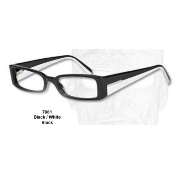 Mandalay Designer Edition Mandalay 7081 Eyeglasses