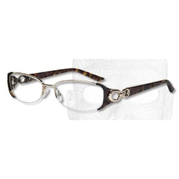 Mandalay Designer Edition Mandalay 7082 Eyeglasses