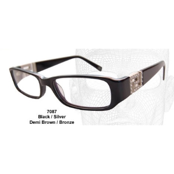 Mandalay Designer Edition Mandalay 7087 Eyeglasses