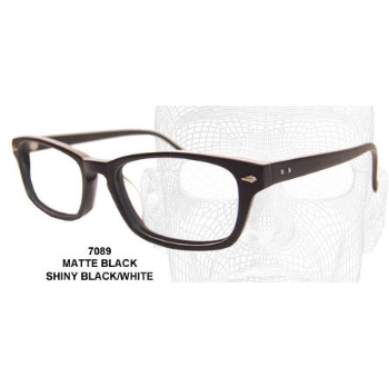 Mandalay Designer Edition Mandalay 7089 Eyeglasses