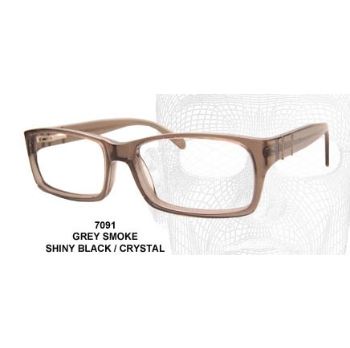 Mandalay Designer Edition Mandalay 7091 Eyeglasses