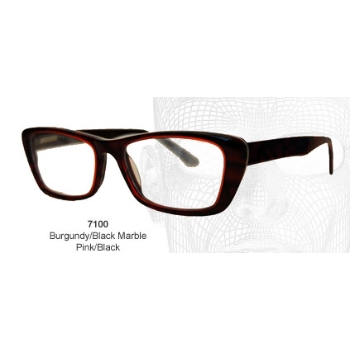 Mandalay Designer Edition Mandalay 7100 Eyeglasses