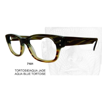 Mandalay Designer Edition Mandalay 7101 Eyeglasses
