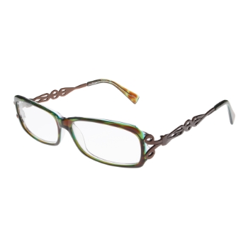 Mandalay Designer Edition Mandalay 7104 Eyeglasses