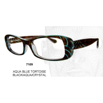 Mandalay Designer Edition Mandalay 7109 Eyeglasses