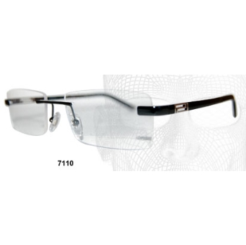 Mandalay Designer Edition Mandalay 7110 Eyeglasses