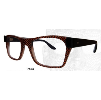 Mandalay Originals Mandalay 7503 Eyeglasses